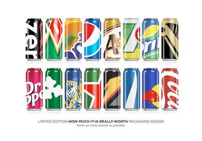 Diseño de latas creativas