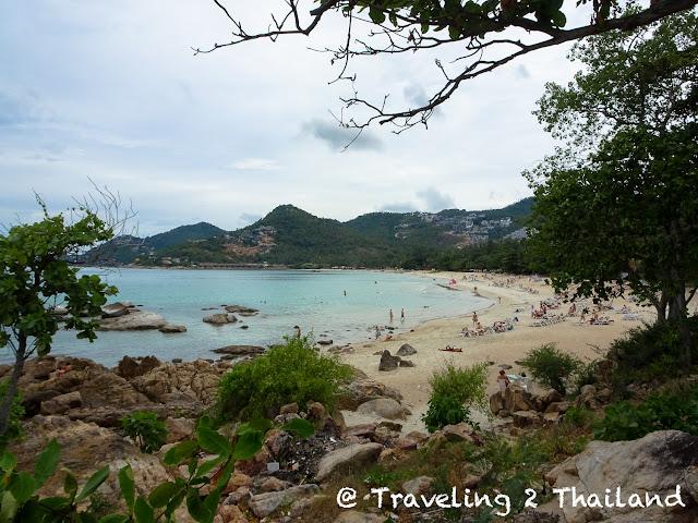 Chaweng Noi beach, Koh Samui - Thailand (2018)