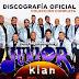 Junior Klan - Discografía Completa [706.4 MB][MEGA] 1 link