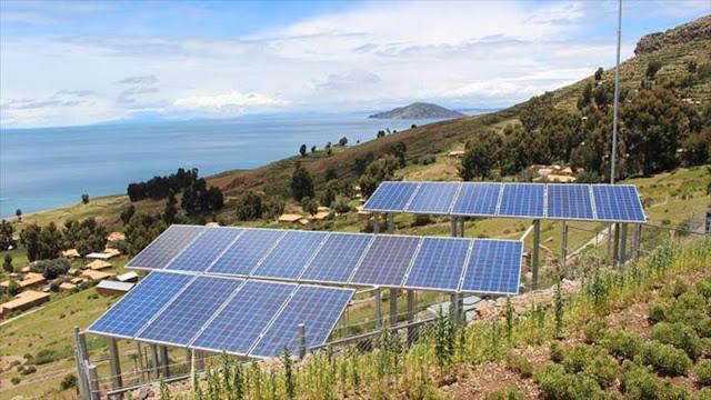 Una nueva ley transforma el modelo energético de Puerto Rico