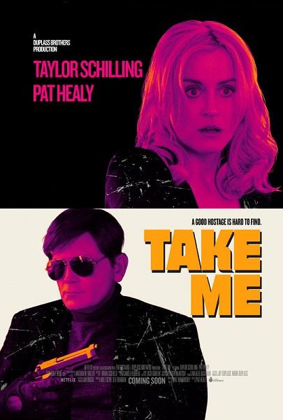 Film Take Me 2017 Bioskop