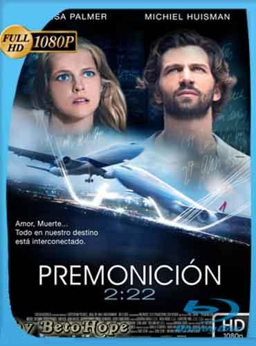 2:22 Premonicion2017 HD [1080p] Latino [Mega] SilvestreHD
