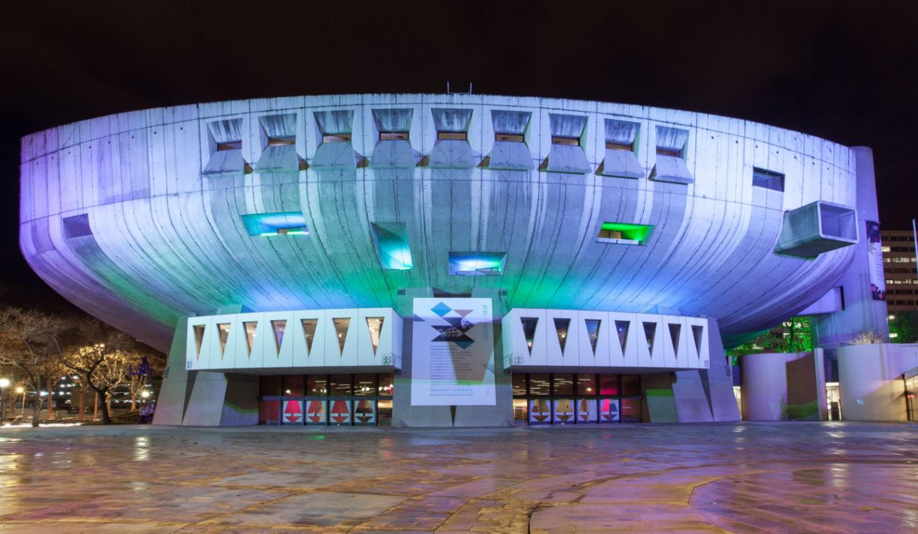 Auditorium Maurice Ravel de Lyon