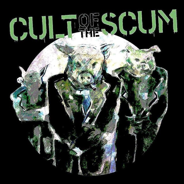 [Videotheque] CULT of the SCUM - Ain't Gonna Sing the Blues