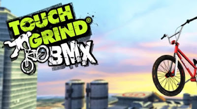 Touchgrind BMX Apk (MOD, Unlocked) for Android