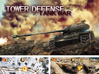 Update Tower Defense: Tank WAR Apk Mod 1.8.2 Terbaru