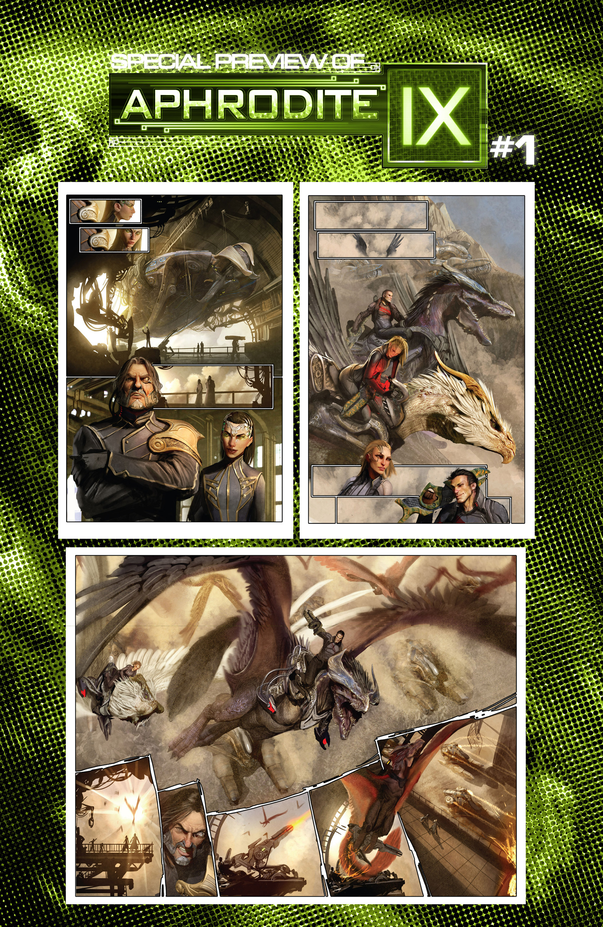 Read online Artifacts comic -  Issue #27 - 27