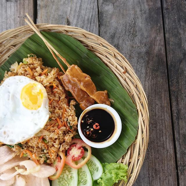 whatalovelday - Gericht - Gado Gado - Rezept - Bali