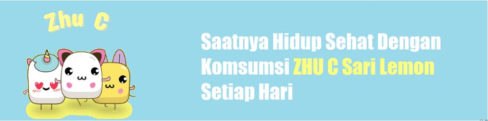 Zhu C Sari Lemon