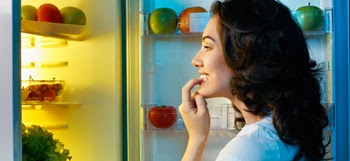 QSN: pensar con puerta abierta frigo