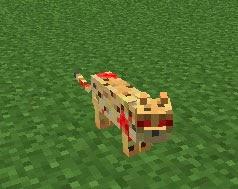 Gravestone Mod gato zombie