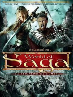 SAGA – Curse of the Shadow (2013) ศึกคำสาปมรณะ