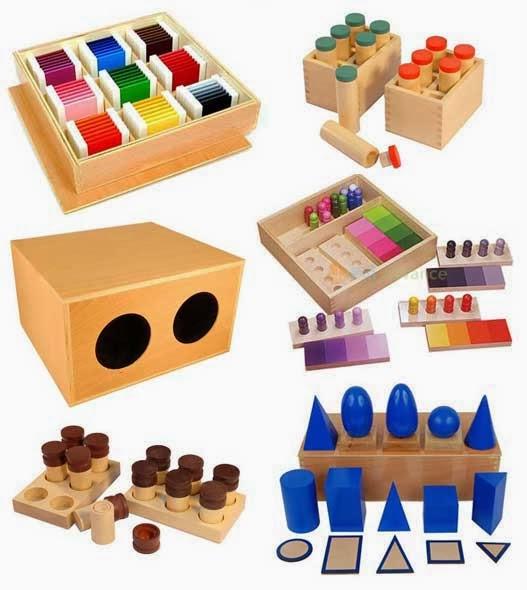 Educaldia Montessori