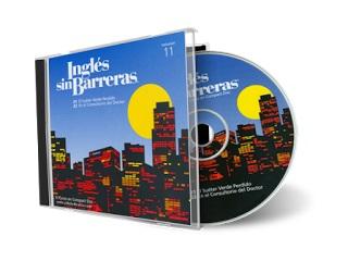 Inglés Sin Barreras – Audio CD 11