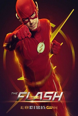 The Flash Season 6 Complete Download 480p All Episode