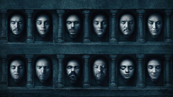 Game of Thrones Season 5 Sub Indo