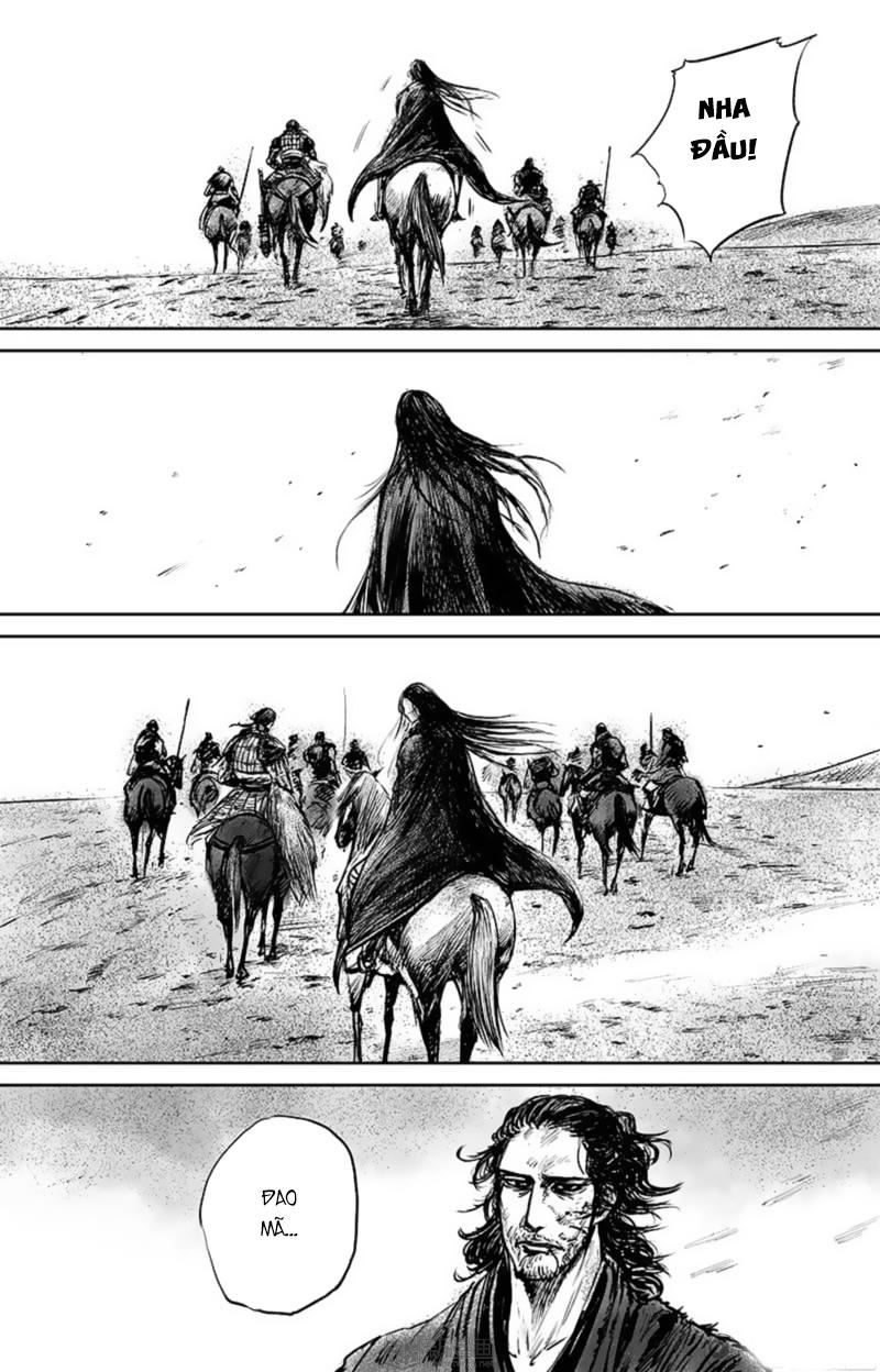 Tiêu Nhân - Chapter 65 - Pic 12