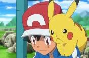Pokémon XY - Episódio 77 e 78