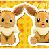 New Life Size Eevee Plushies