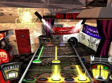 Download Game Guitar Hero Versi Indonesia Android