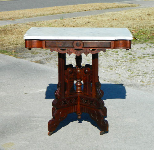 victorian marble top tables tyres2c