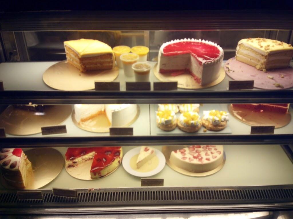Dari Dapur Miza Antara Tempat Tempat Makan Best Di