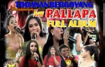 Download New Pallapa Todanan Blora 2015 full album
