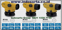 Tag,TOPCON Cara Cek Hasil Kalibrasi Auto Level / Waterpass || SOKKIA