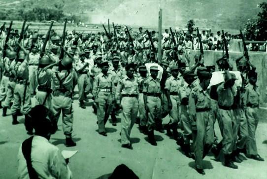 Kronologi Sejarah dan Latar Belakang Perlawanan Rakyat Batak