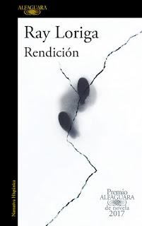Rendición / Ray Loriga
