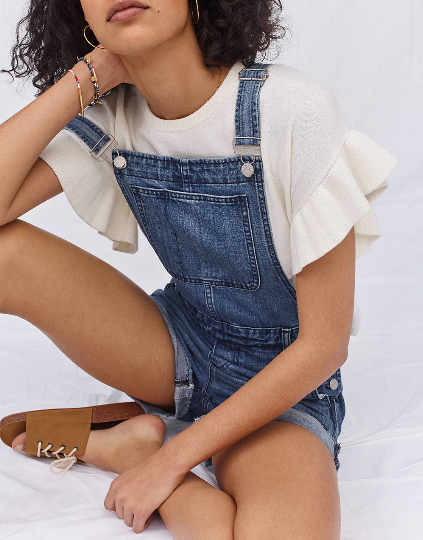 Peek at the Madewell Insiders June 2018 Perk :: Effortlessly with Roxy