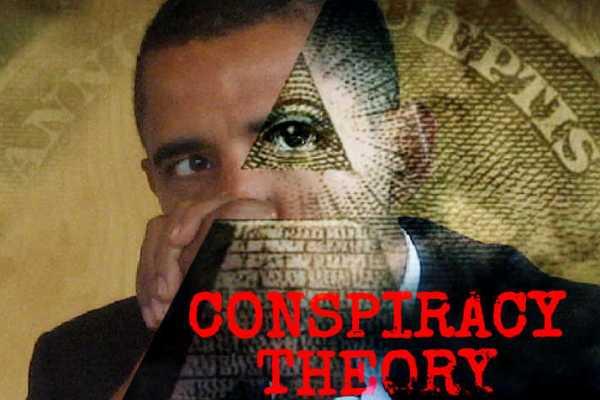 Teori Konspirasi Global