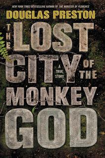 The Lost City of the Monkey God - Douglas Preston [kindle] [mobi]