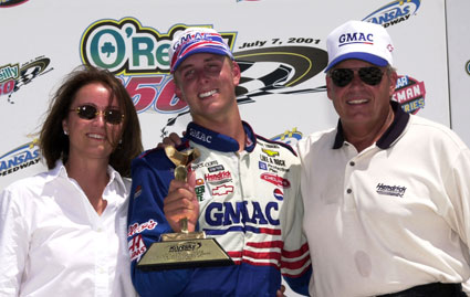 For Hendrick Family, One Win Stands above the Rest - #NASCAR