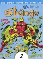 Strange n° 2