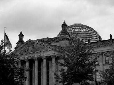 Reichstag, Berlin, Bundestag, Deutschland