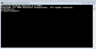 Cara Mengembalikan File Yang Terkena Virus Shortcut