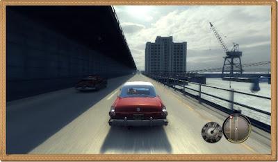 Mafia 2 PC Games for windows
