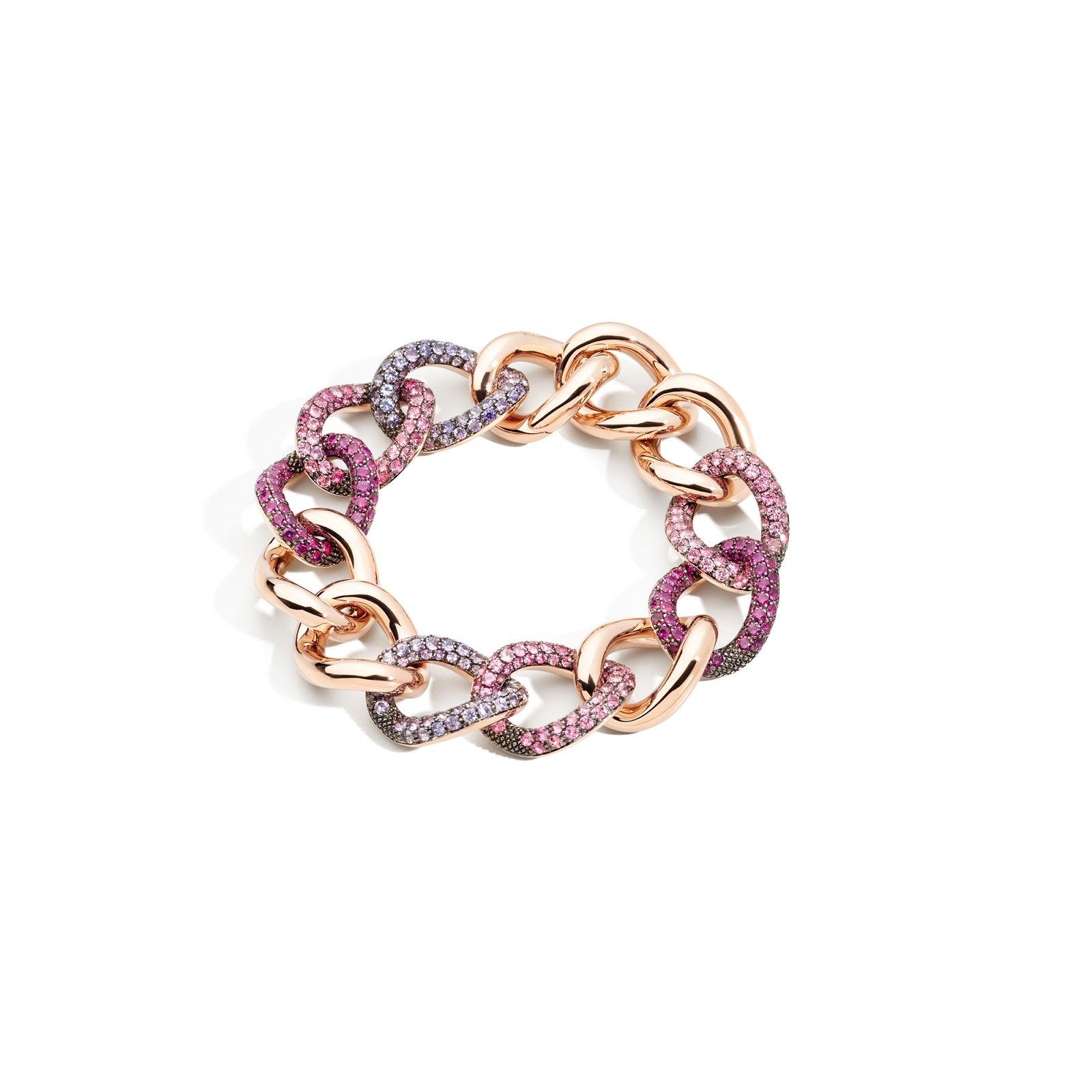 Ikoyi elite: Pomellato Jewellery