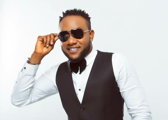 PHOTOS: Singer, Kcee Shows Off His Newly Acquired Toyota Prado Jeep