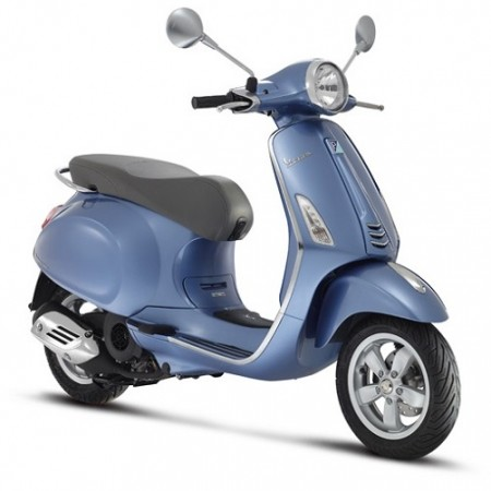 Kelebihan All New Vespa Primavera 2015
