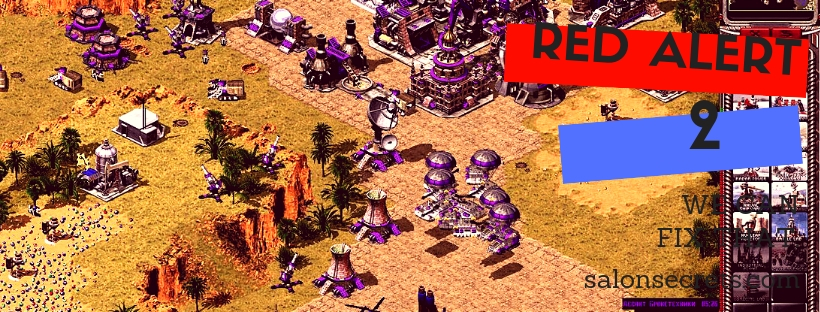 red alert 2 download