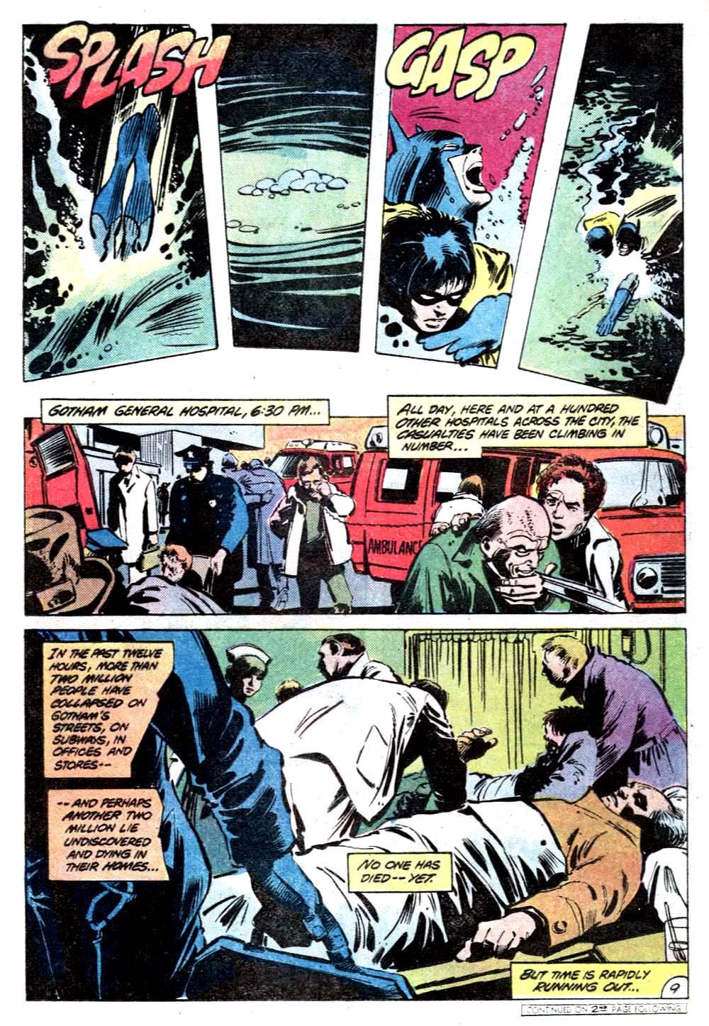 Detective Comics (1937) 512 Page 9