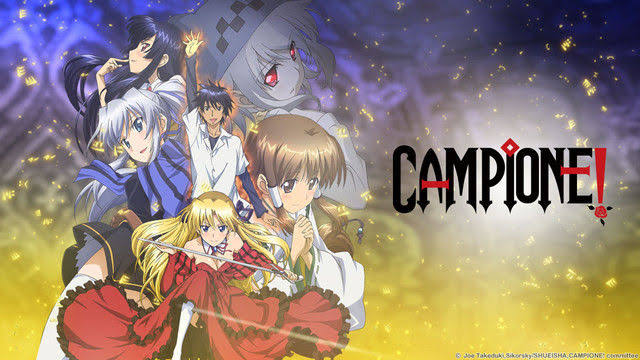 Campione (1-13) Sub Indo Batch Download