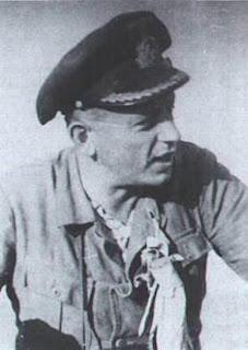 Schacht comandou ofensiva nazista contra navios brasileiros em 1942