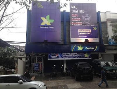 Daftar Alamat Galeri Seluruh provider yang ada di kota Cianjur