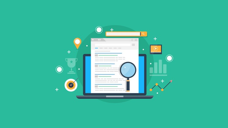 How To Search Something On Google as a Professional in 2017 - Udemy course