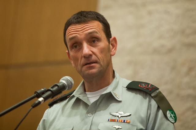 رئيس المخابرات الإسرائيلية يعلن مفاجأة تخص السعودية والإمارات