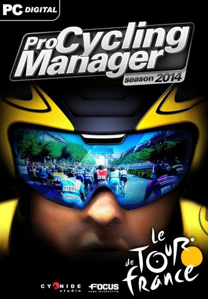 Pro Cycling Manager 2014 Game