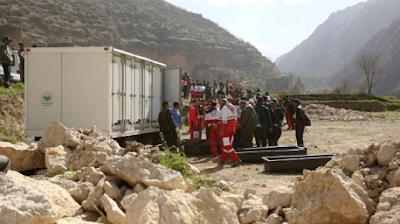 Turkish Socialite & Friends Killed In Plane Crash On Their Way From Dubai_1